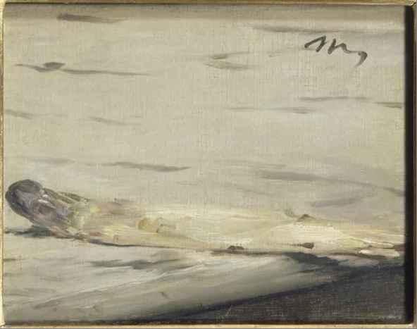 1880, Paris,Musée d'Orsay, huile sur toile,16x20cm