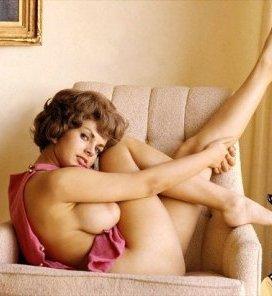 Toni Ann Thomas 1963